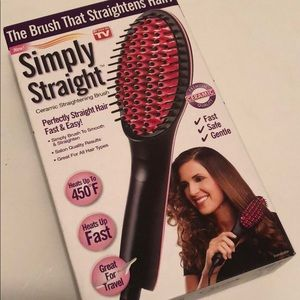 Other - Simply straight brush